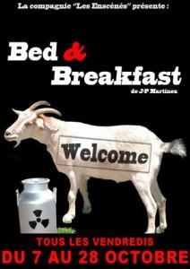 Bed and Breakfast, Caf'Art à Saint Rémy Les Chevreuse en 2011