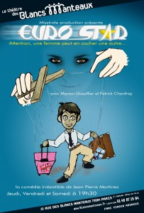 EuroStar comédies théâtre pièces télécharger textes gratuit