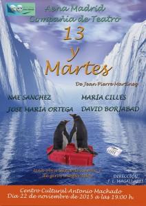 13martes