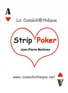 Strip Poker teatro texto descargar gratis guiones obra