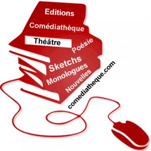Librairie théâtrale