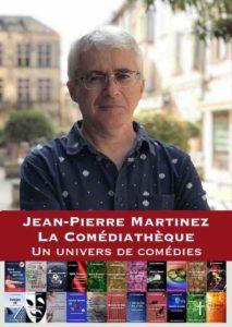 Jean Pierre Martinez